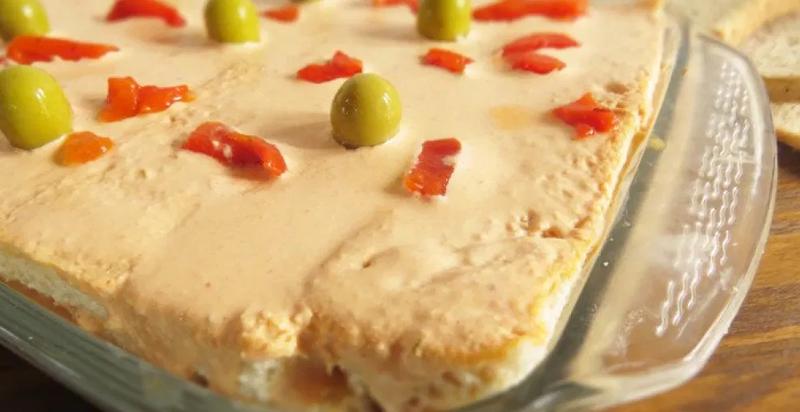 Aprende a preparar un delicioso pastel de atún