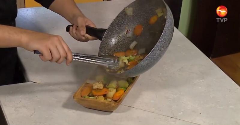 Pollo Kung Pao: te enseñamos a cocinar tu primer platillo tailandés